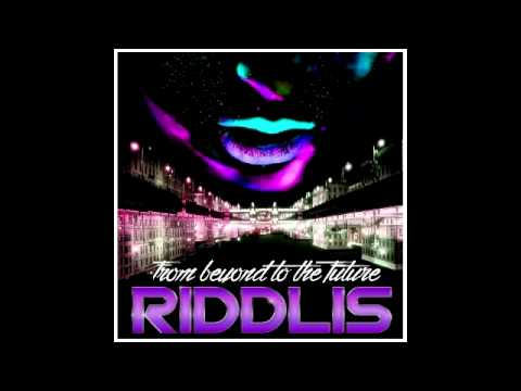 Riddlis - From Beyond To The Future [Full Album]