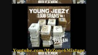06. Young Jeezy - Powder