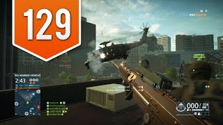 BATTLEFIELD HARDLINE (PS4) - RTMR - Live Multiplayer Gameplay #129 - THERE