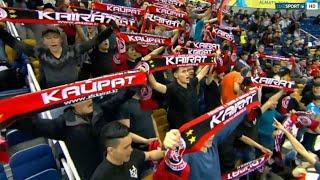 Анонс Футзал Лига чемпионов УЕФА 1 16 финала Витэн Беларусь Каи рат Казахстан