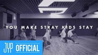 "Stray Kids ""I am YOU"" Dance Practice Teaser"