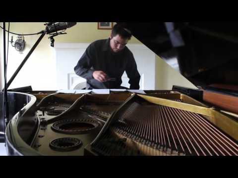 Mapuche contemporary piano music; Mapuche musique de piano contemporain ; 马普切当钢琴代音乐