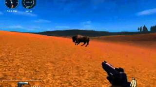 Hunting Unlimited 2009 Buffalo Crush