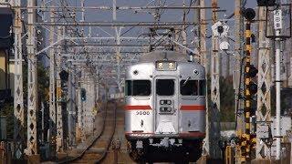 山陽電車 さらば3000号