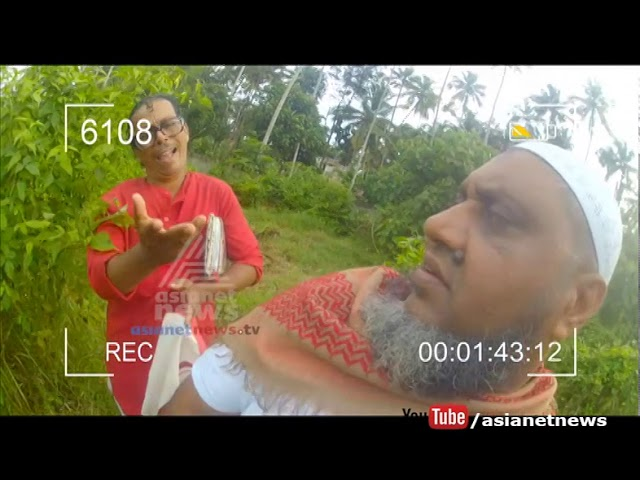 Munshi on Alphons Kannanthanam's comments about fuel price hike 17 Sep 2017