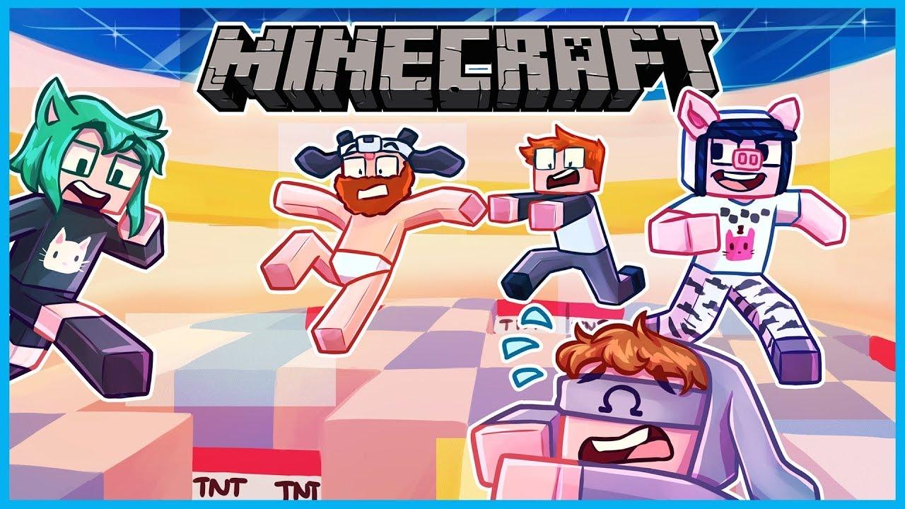 Watch *HELP!* HAS ANYONE SEEN XAVIER!? | Minecraft (w/ H2O Delirious