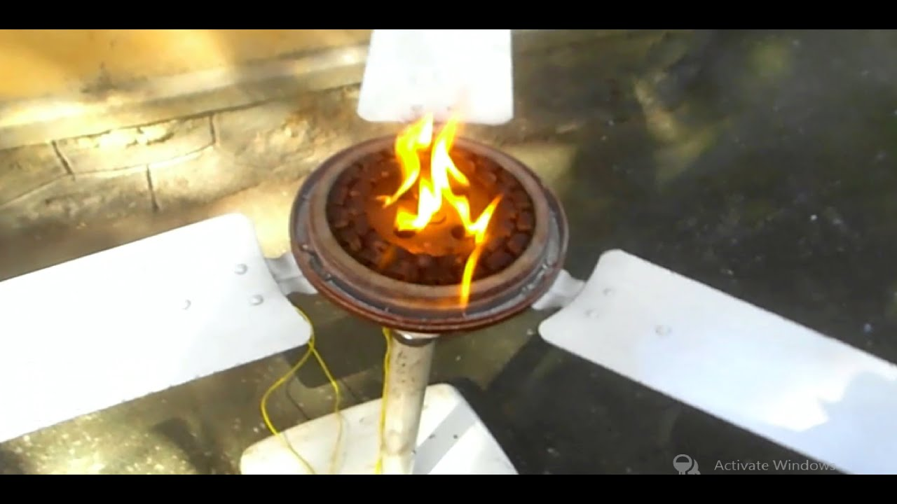 Ceiling Fan Fire How To Install Without Light Kit Genssi Bar Wiring Diagram Rustic Fans Lights Fanthing Installing In