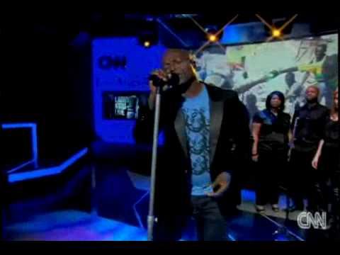 !!SEAL SINGS FOR HAITI!! 1/19/2010