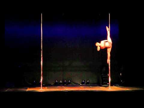 Pole Art 2011: Anna de Carvalho
