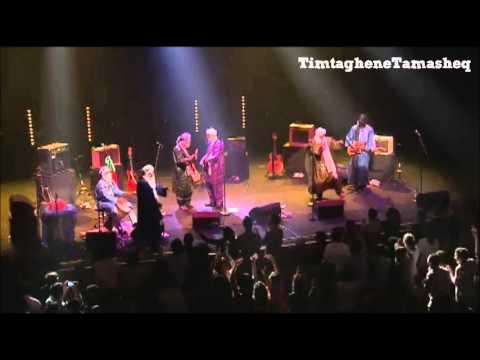 Tinariwen - Aratane n'Adagh (Intidaw)