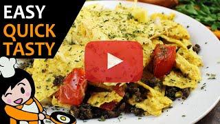 Beef Nachos - Recipe Videos