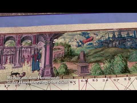 Atlas Vallard (1547) -(Deutsch V. Video) -  The Huntington Library, San Marino (CA)