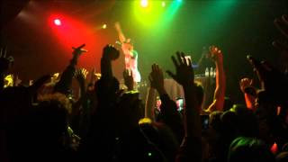 Tory Lanez Live in Seattle 2-20-15 Lost Cause Tour