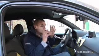 Audi A1 Sportback 2012 Videos