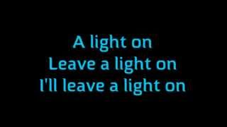 Light on Backstreet Boys Lyrics
