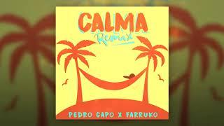 Pedro Capo Ft. Farruko Calma House Down Remix By Xteven.mp3