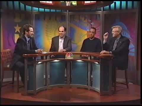 Doug McIntyre : Dennis Miller