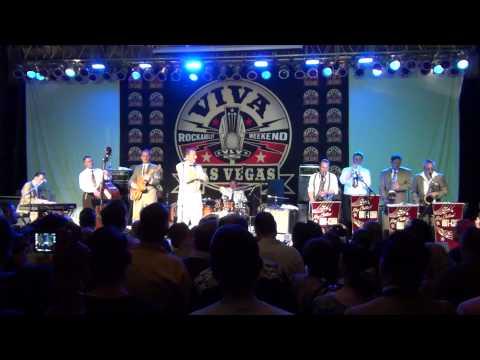 Ray Collins Hot Club - 2013 (Full Set)