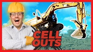 HEAVY MACHINERY MISHAPS (Cell Outs)