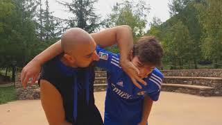 5 Tecniche Di Difesa Personale VIDEO 2-5 Self Defense Techniques Lessons 2