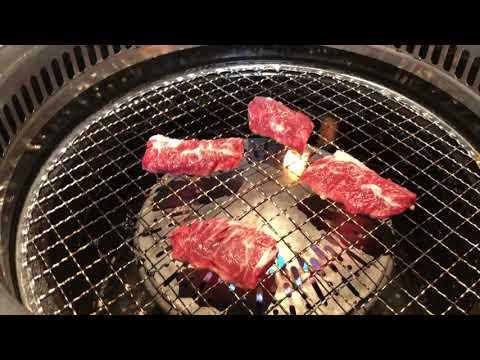 【滋賀県長浜市の焼肉店】和さび焼肉ランチ