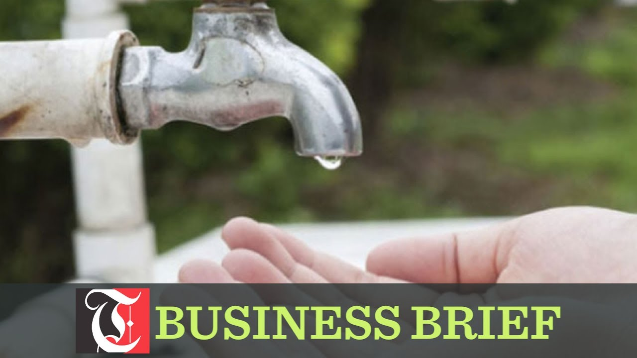 Oman plans to build mobile water desalination project