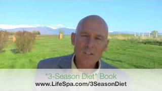 The Colorado Cleanse - Ayurvedic Detox Program - Dr. John Douillard, DC