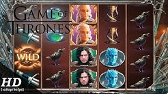 Game of Thrones Slots Casino Android Gameplay [1080p/60fps]