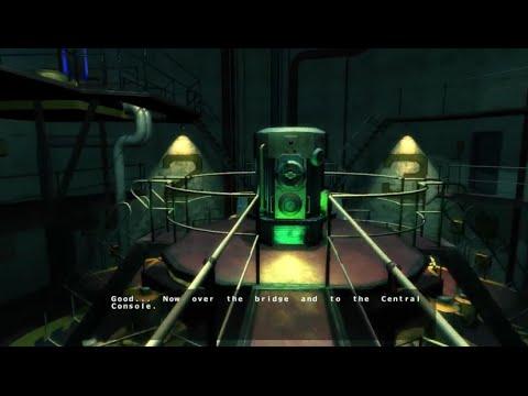 Cryostasis: Sleep of Reason [Part 7] Ship Reactor Core