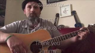 GOLD by John Stewart (Acoustic Cover)
