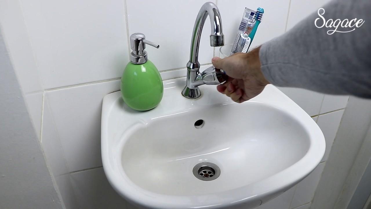 Vasca Da Bagno Otturata Rimedi : Questo rimedio naturale per sturare il lavandino funziona