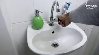 Questo rimedio naturale per sturare il lavandino funziona! Fatto in casa ed economico!