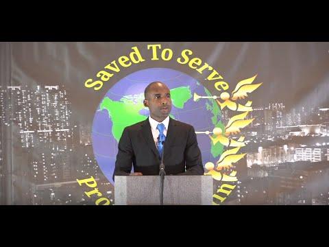 Obama calls for 1 World Religion,Govt;City Riots;Pope Attacks Freedom of Press;SDAs Join Ecumenism