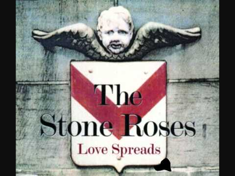 The Stone Roses - Love Spreads (Early Demo Version)