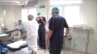 Chirurgie ambulatoire au CHRU de Nancy