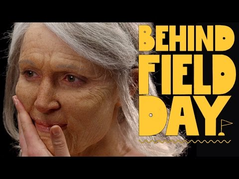 100 Years of Aging | Behind Field Day