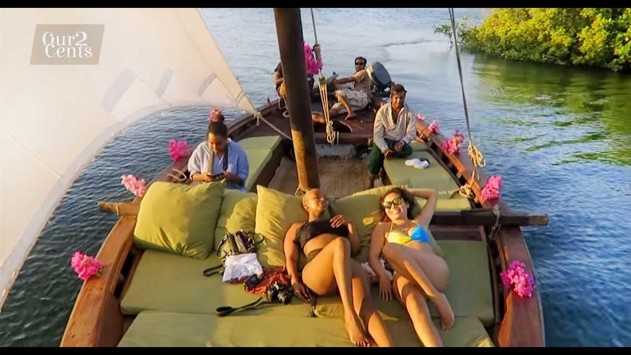 Our2Cents Ep. 75: 5 Tips on how to explore Lamu, Kenya - YouTube