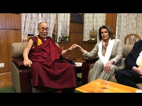 邱家军:反对中共当局干涉达赖喇嘛转世的声明