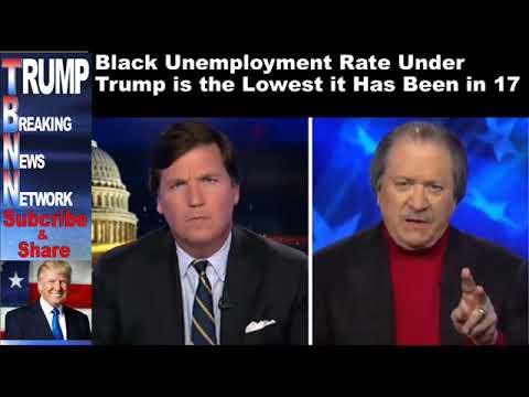 Black Unemployment Rate Under Trump is the Lowest it Has ...