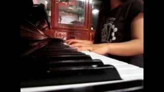 Hy vọng (Tăng Nhật Tuệ) piano cover