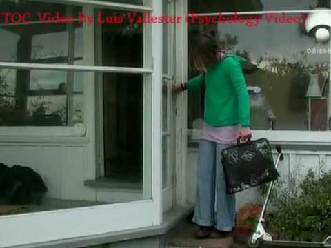 Documental El trastorno obsesivo-compulsivo T.O.C por Luis Vallester Video 1 de 5