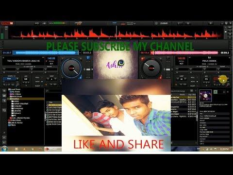 GAMIT DJ SONGS MIXV8( to voradyo mandvo jhule bena va) ( MANDVI DJ CLUB)