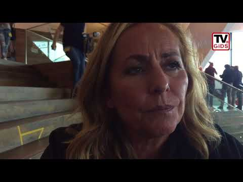 Angela Groothuizen wil slachtoffers een stem geven met nieuw programma - Interview