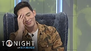 TWBA: Diego on his viral nude photo