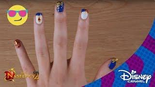 Następcy 2: Kolorowe paznokcie | Evie