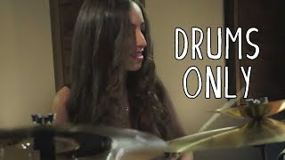 DRUMS ONLY - EYELESS by SLIPKNOT