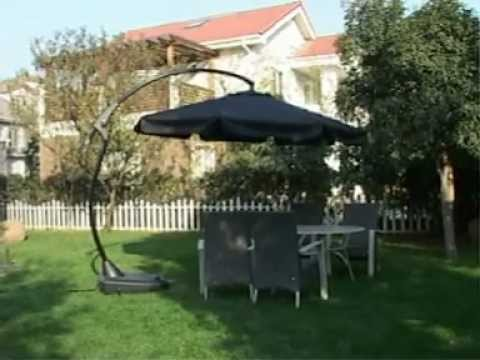 Flot Parasol Everite - YouTube KI-65