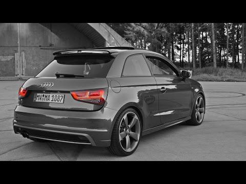 Audi A1 S-LINE Carporn