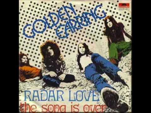 golden earring - the song is over