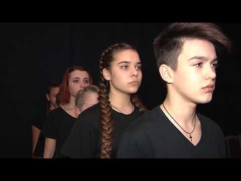 Телеканал Ексклюзив: У Хмельницькому вшанували Андрія Кузьменка
